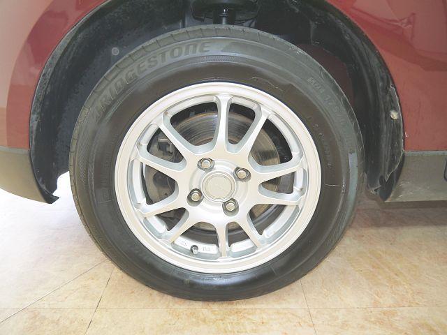 C 4WD・禁煙車・スマートキー・タイミングチェーン式・障害物センサー・社外アルミホイール・ドアバイザー・フルオートエアコン・盗難防止装置(51枚目)