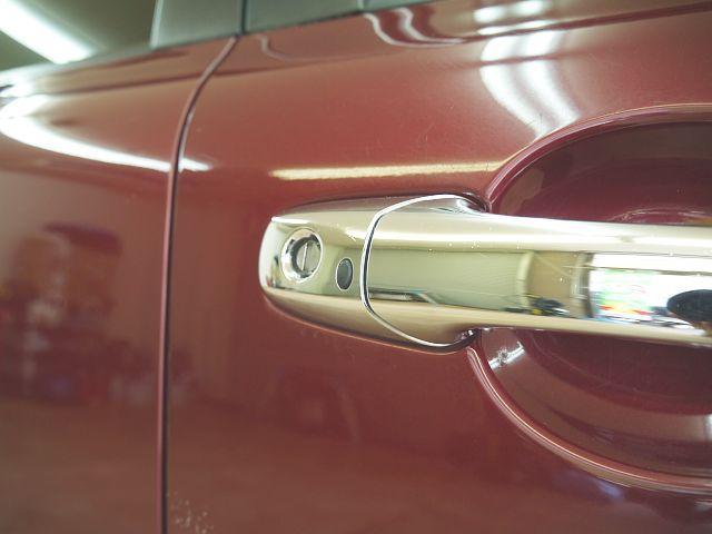 C 4WD・禁煙車・スマートキー・タイミングチェーン式・障害物センサー・社外アルミホイール・ドアバイザー・フルオートエアコン・盗難防止装置(80枚目)
