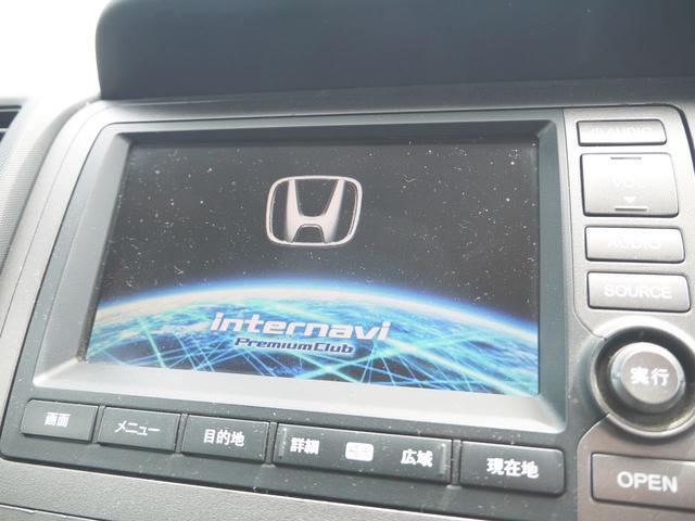 HDDナビエディション スマートルームミラー・ドライブレコーダー・オートライト・HIDヘッドライト・ビルトインETC・ガイド付きバックカメラ・VTR入力・ミュージックサーバー・横滑り防止機能・純正フロアーマット・ドアバイザー(17枚目)