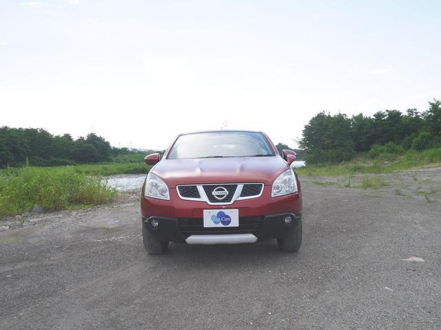 20G FOUR 4WD・デフロック・禁煙車・インテリジェントキー・SDナビ・フルセグテレビ・駐車ガイド付バックカメラ・DVD再生・ミュージックサーバー・ミュージックプレーヤー接続・Bluetooth・オートライト・(2枚目)