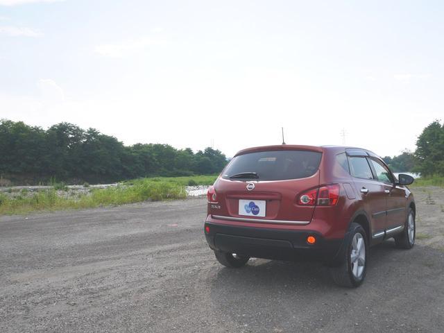 20G FOUR 4WD・デフロック・禁煙車・インテリジェントキー・SDナビ・フルセグテレビ・駐車ガイド付バックカメラ・DVD再生・ミュージックサーバー・ミュージックプレーヤー接続・Bluetooth・オートライト・(8枚目)