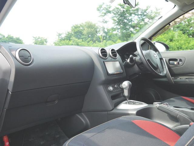 20G FOUR 4WD・デフロック・禁煙車・インテリジェントキー・SDナビ・フルセグテレビ・駐車ガイド付バックカメラ・DVD再生・ミュージックサーバー・ミュージックプレーヤー接続・Bluetooth・オートライト・(9枚目)