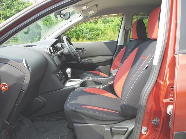 20G FOUR 4WD・デフロック・禁煙車・インテリジェントキー・SDナビ・フルセグテレビ・駐車ガイド付バックカメラ・DVD再生・ミュージックサーバー・ミュージックプレーヤー接続・Bluetooth・オートライト・(12枚目)