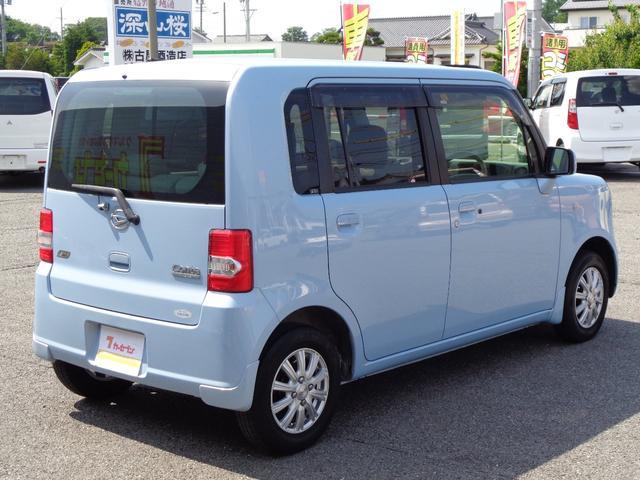 「ダイハツ」「ムーヴコンテ」「コンパクトカー」「長野県」の中古車4