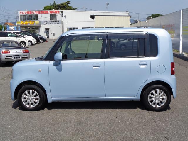 「ダイハツ」「ムーヴコンテ」「コンパクトカー」「長野県」の中古車7