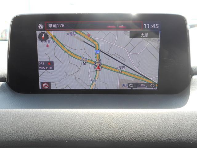 XDプロアクティブ ワンオーナー ディーゼル 4WD ナビ TV 全方位カメラ フリップダウン(10枚目)