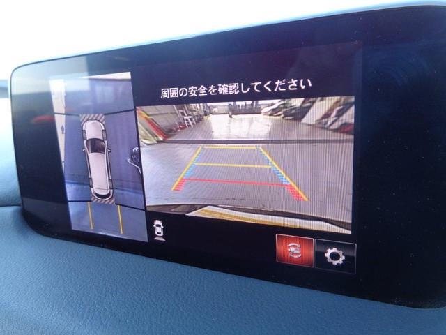 XDプロアクティブ ワンオーナー ディーゼル 4WD ナビ TV 全方位カメラ フリップダウン(14枚目)