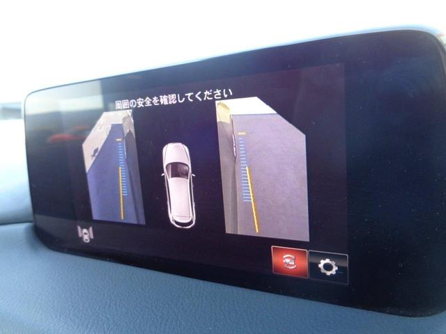 XDプロアクティブ ワンオーナー ディーゼル 4WD ナビ TV 全方位カメラ フリップダウン(15枚目)