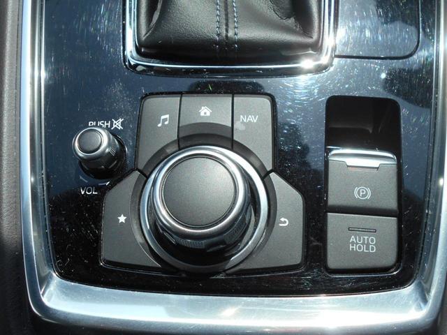 XDプロアクティブ ワンオーナー ディーゼル 4WD ナビ TV 全方位カメラ フリップダウン(18枚目)