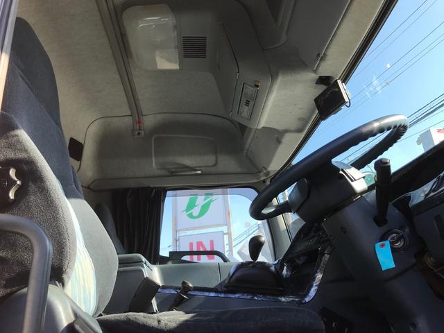 「その他」「スーパーグレート」「トラック」「長野県」の中古車17