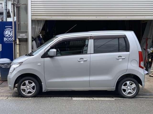 「マツダ」「AZ-ワゴン」「コンパクトカー」「新潟県」の中古車6