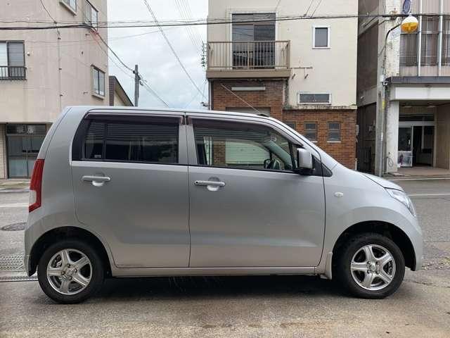 「マツダ」「AZ-ワゴン」「コンパクトカー」「新潟県」の中古車7