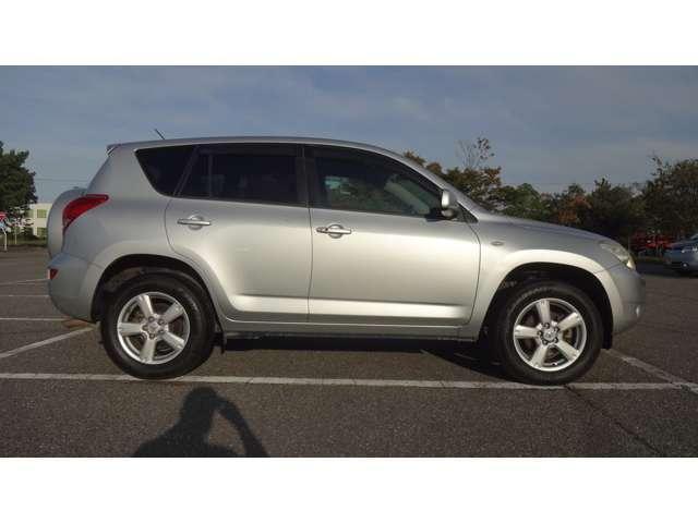 「トヨタ」「RAV4」「SUV・クロカン」「新潟県」の中古車19