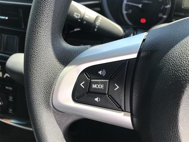 カスタム Xリミテッド SAIII 衝突被害軽減ブレーキ バックカメラ ステアリングスイッチ LEDライト アイドリングストップ シートヒーター(25枚目)