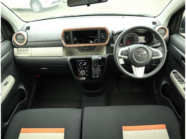 スタイル ブラックリミテッド SAIII 登録済未使用車 パノラマカメラ LEDヘッドライト オーディオレス(4枚目)