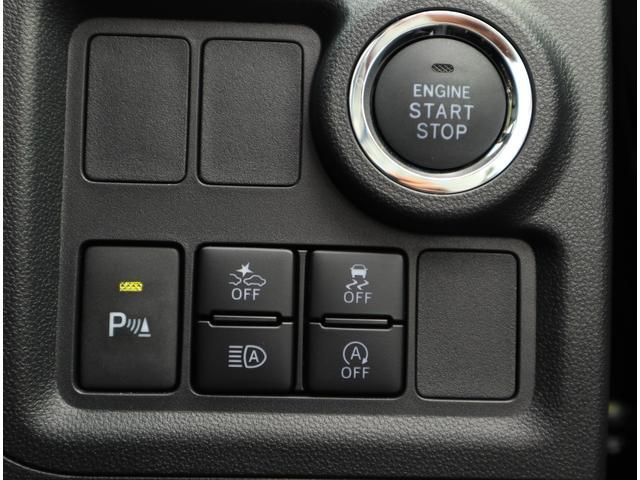 スタイル ブラックリミテッド SAIII 登録済未使用車 パノラマカメラ LEDヘッドライト オーディオレス(7枚目)