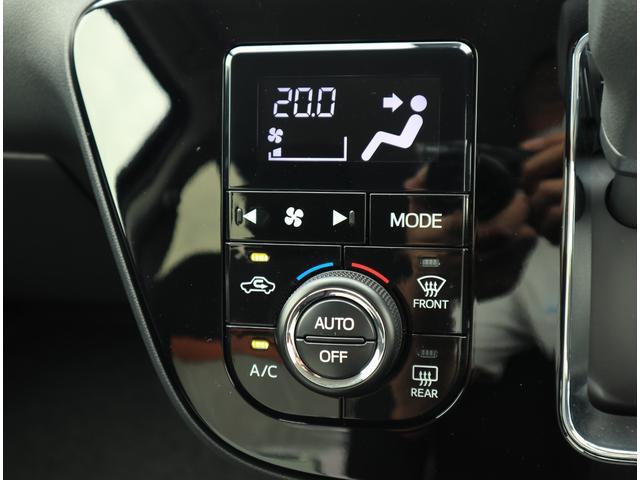 スタイル ブラックリミテッド SAIII 登録済未使用車 パノラマカメラ LEDヘッドライト オーディオレス(8枚目)