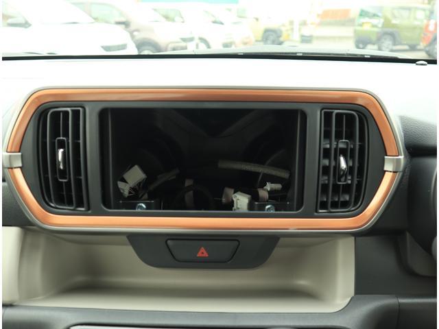 スタイル ブラックリミテッド SAIII 登録済未使用車 パノラマカメラ LEDヘッドライト オーディオレス(9枚目)
