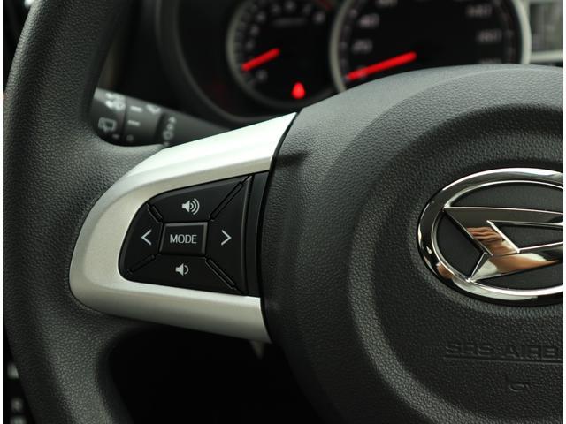 スタイル ブラックリミテッド SAIII 登録済未使用車 パノラマカメラ LEDヘッドライト オーディオレス(10枚目)