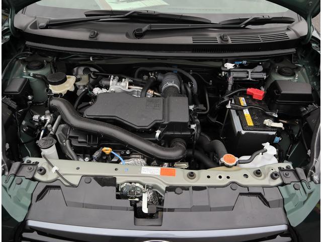 スタイル ブラックリミテッド SAIII 登録済未使用車 パノラマカメラ LEDヘッドライト オーディオレス(16枚目)