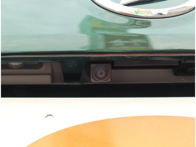 スタイル ブラックリミテッド SAIII 登録済未使用車 パノラマカメラ LEDヘッドライト オーディオレス(18枚目)