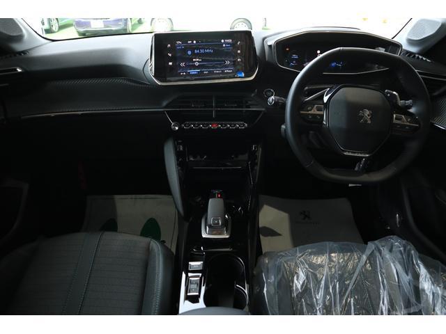 アリュール 登録済未使用車 LEDヘッドライト アクティブセーフティブレーキ フロアマット付 ETC(4枚目)