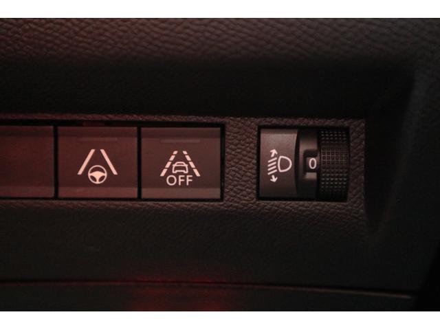アリュール 登録済未使用車 LEDヘッドライト アクティブセーフティブレーキ フロアマット付 ETC(9枚目)
