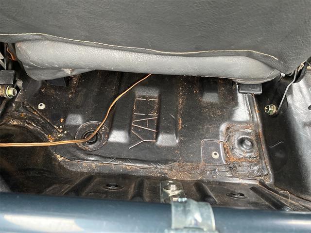 HC 4WD キタガワ3インチリフトアップ レカロシート(37枚目)