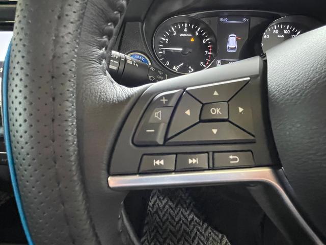 20Xi エクストリーマーX 特別仕様車 プロパイロット 全方位モニター 電動リアゲート LEDヘッドライト 9インチナビ オートブレーキホールド ビルトインETC シートヒーター スマホ置くだけ充電  ワンオーナー(18枚目)