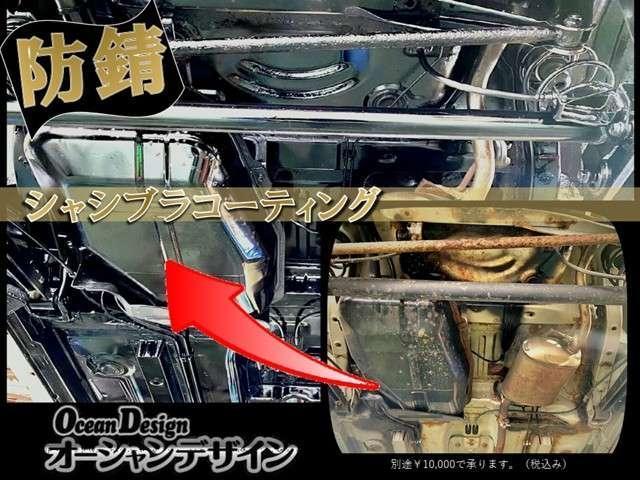 G Lパッケージ 4WD キーレス ナビ TV HID CD DVD(3枚目)
