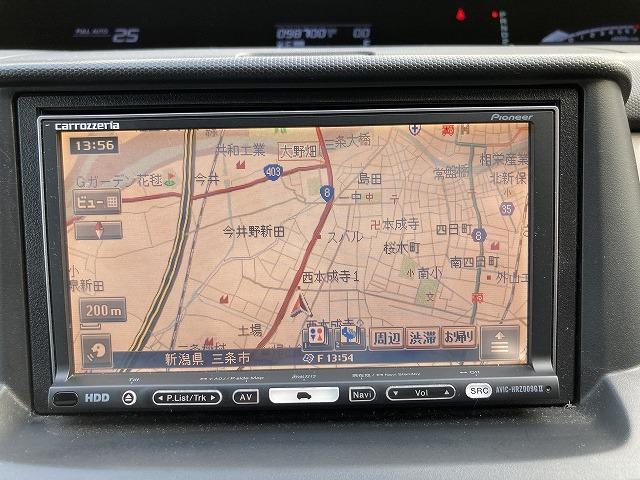 G Lパッケージ 4WD キーレス ナビ TV HID CD DVD(15枚目)
