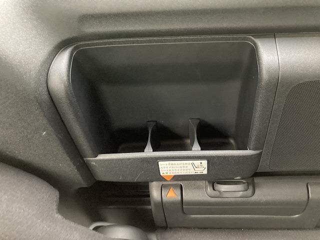 G Lパッケージ 4WD キーレス ナビ TV HID CD DVD(40枚目)