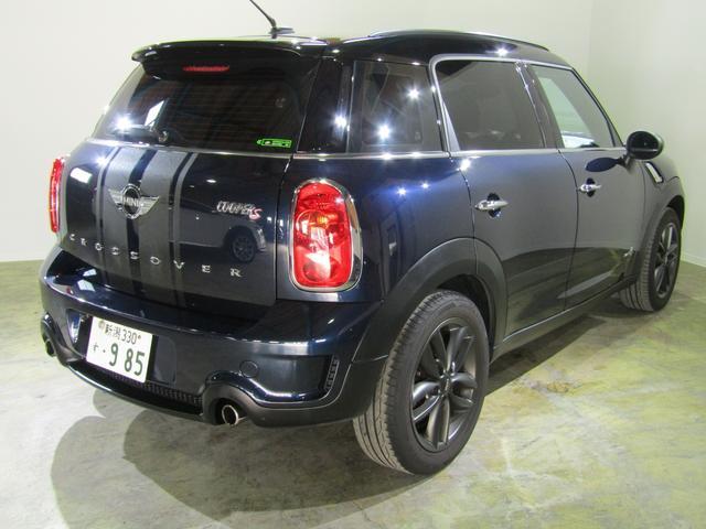 「MINI」「MINI」「SUV・クロカン」「新潟県」の中古車8