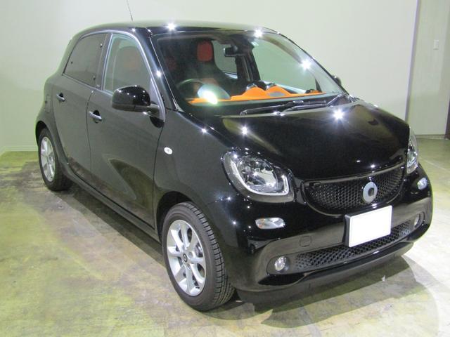 「スマート」「フォーフォー」「コンパクトカー」「新潟県」の中古車4