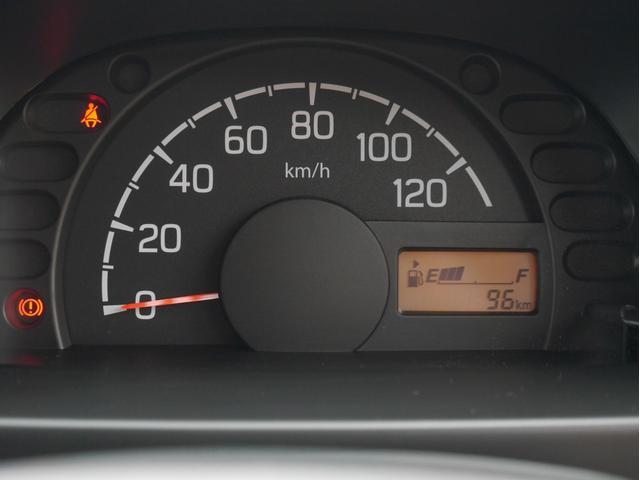 KCエアコン・パワステ農繁仕様 KC農繁仕様 4WD エアコンパワステ付 5MT車 走行キョリ100Km程度の低走行車(15枚目)