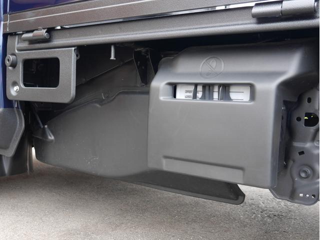 KCエアコン・パワステ農繁仕様 KC農繁仕様 4WD エアコンパワステ付 5MT車 走行キョリ100Km程度の低走行車(21枚目)