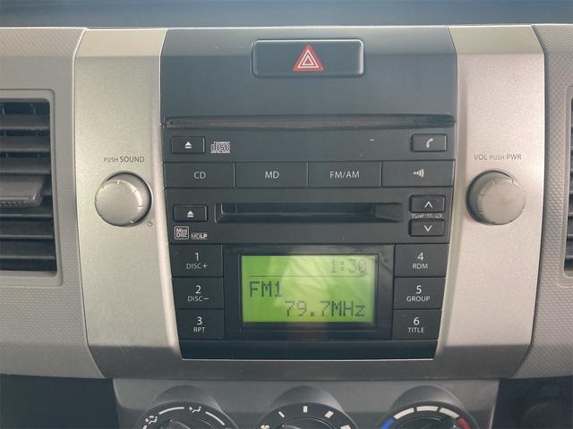 FT-Sリミテッド 4WD ターボ CDデッキ キーレス ETC アルミホイール シートヒーター ミラーヒーター(5枚目)
