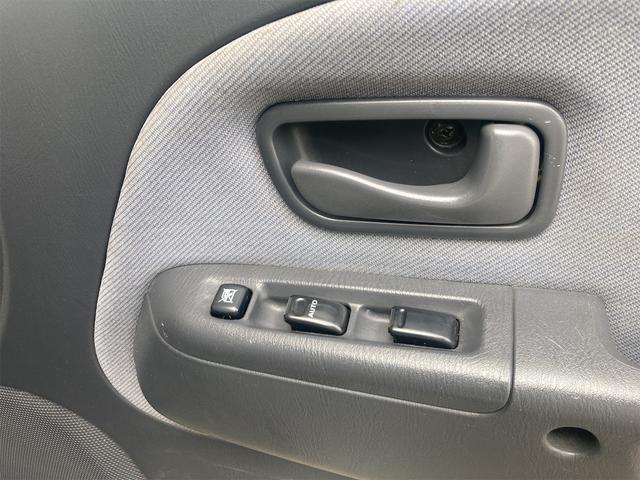 スーパーチャージャー 4WD 5速MT ナビ フルセグ 15インチアルミホイール ABS エアコン パワーステアリング パワーウィンドウ キーレス 型式TW2 同色全塗装済(11枚目)