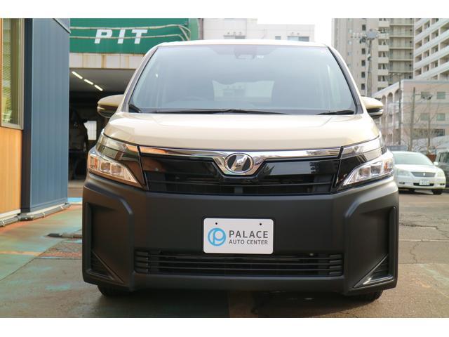 X 4WD オリジナルオールペイント ホワイトレター新品タイヤ ナビ・TV・バックカメラ 8人乗り(3枚目)