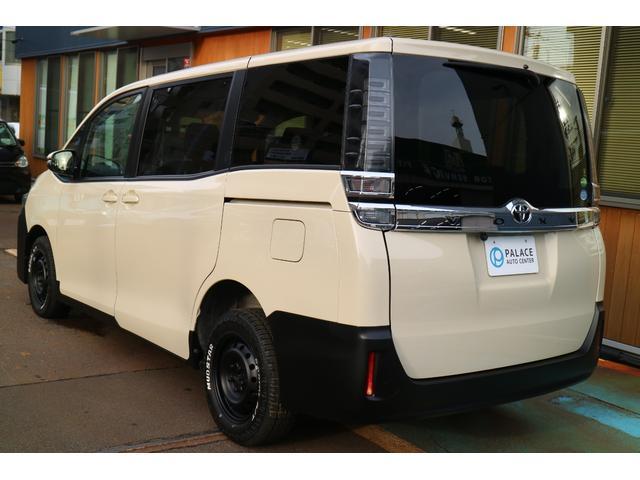 X 4WD オリジナルオールペイント ホワイトレター新品タイヤ ナビ・TV・バックカメラ 8人乗り(8枚目)