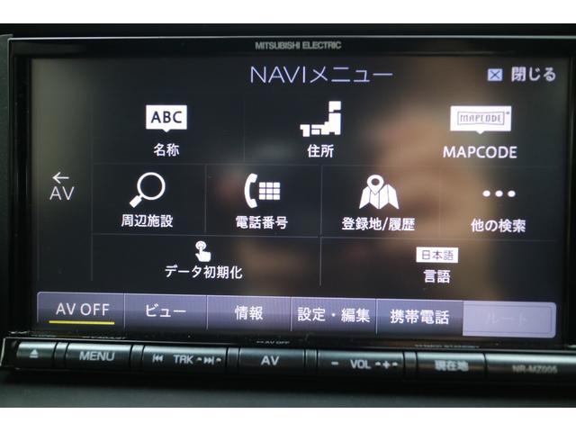 X 4WD オリジナルオールペイント ホワイトレター新品タイヤ ナビ・TV・バックカメラ 8人乗り(18枚目)