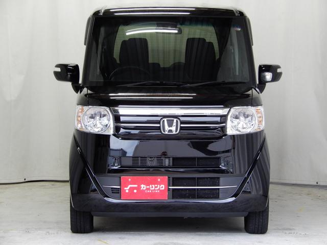 「ホンダ」「N-BOX+カスタム」「コンパクトカー」「新潟県」の中古車2