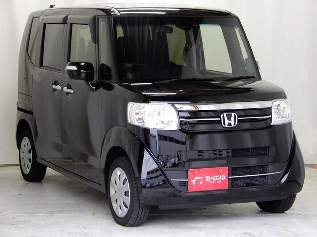 「ホンダ」「N-BOX+カスタム」「コンパクトカー」「新潟県」の中古車3