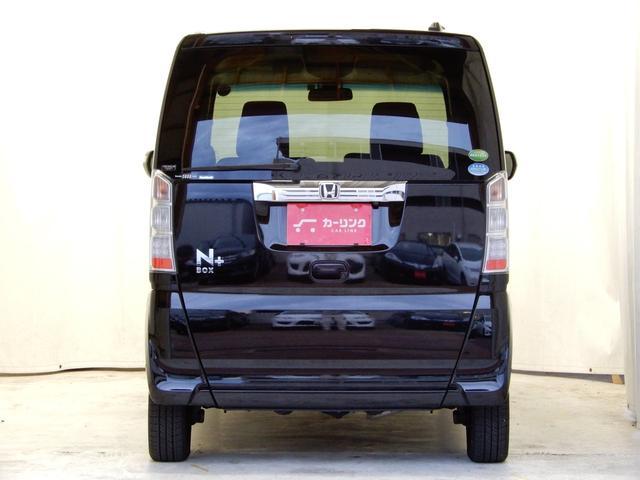「ホンダ」「N-BOX+カスタム」「コンパクトカー」「新潟県」の中古車6