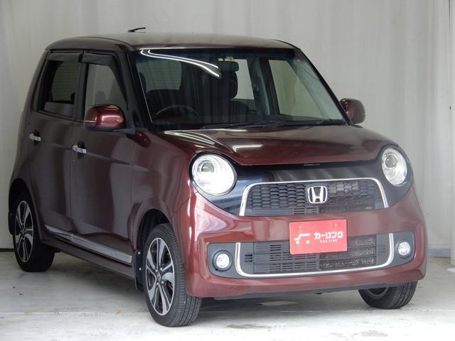 「ホンダ」「N-ONE」「コンパクトカー」「新潟県」の中古車3