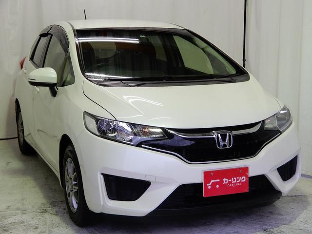 「ホンダ」「フィット」「コンパクトカー」「新潟県」の中古車3