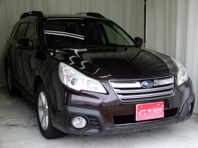 「スバル」「レガシィアウトバック」「SUV・クロカン」「新潟県」の中古車3