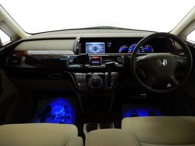 VG 4WD ワンオーナー 禁煙車 純正HDDナビ リアカメラ 左側電動スライドドア キーレス 8人乗り HIDヘッドライト アルミ 記録簿(5枚目)