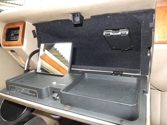 ジャガー ジャガー XJ-S 4.0コンバーチブル 純正アルミ パワーシート