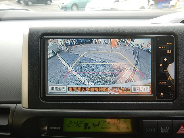 トヨタ ウィッシュ 1.8S HDDナビ 地デジ バックカメラ ETC HID